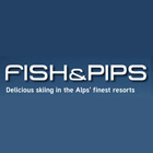 Fish and Pips Gourmet chalets across the Alps